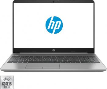 Laptop HP 250 G8 Intel Core (10th gen) i5-1035G1 256GB SSD 8GB FullHD Asteroid Silver Laptop laptopuri