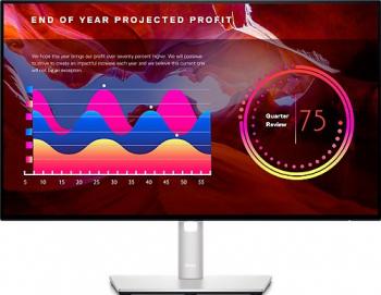 Monitor LED 24 Dell UltraSharp U2422H FHD 5 ms 60 Hz IPS Monitoare LCD LED