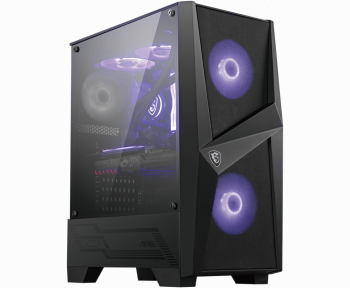 PC Gaming Diaxxa Advanced Intel Core i5-10600KF up to 4.8GHz 1TB HDD+SSD 256GB NVMe 16GB DDR4 GeForce RTX 3060 Ti 8GB GDDR6 256-bit