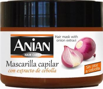 Masca cu Extract de Ceapa Anian 250 ml Masca