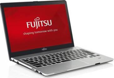 Laptop Fujitsu Lifebook S935K Intel Core I5-5300U 2.30Ghz up to 2.90Ghz 4GB DDR3 128GB SSD 13.3inch FHD Webcam Refurbished