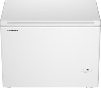 Lada frigorifica Liebherr Plus CFf 1870 281 L Clasa F FrostProtect FrostControl SmartFrost Alb