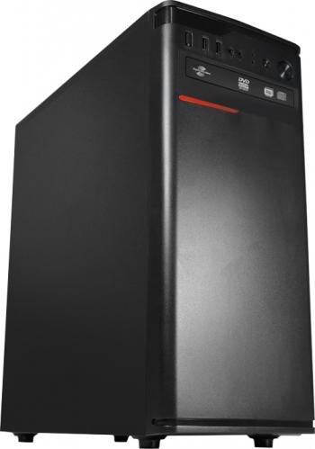 PC Office Diaxxa Intel i7 9700 Octa-Core 3.0GHz SSD 480GB 16GB DDR4 HD Graphics 630