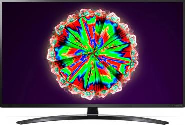 Televizor NanoCell 165 cm LG 65NANO793NE Nano79 Ultra HD 4K AI TV Negru Televizoare