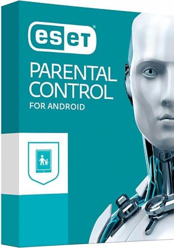 ESET Parental Control pentru Android Editia 2021 1 an