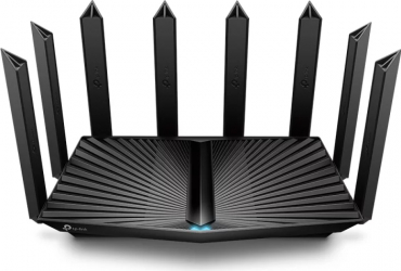 ROUTER TP-LINK wireless 6600Mbps 2.4 Ghz/5 Ghz dual band Archer AX90
