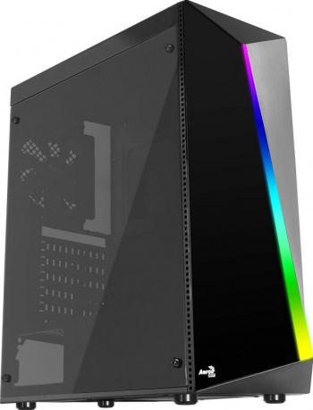 Sistem PC Gaming Intel Core i5-6500 8GB DDR4 240 GB SSD + 1 TB HDD nVidia GTX 1050Ti