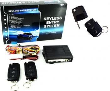 Telecomanda briceag pentru inchidere centralizata ART001LUX cu iesire pentru sirena ManiaCars Alarme auto si Senzori de parcare