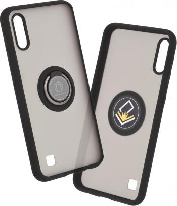 Husa de protectie Glinth pentru Samsung Galaxy A10 / M10 - Negru