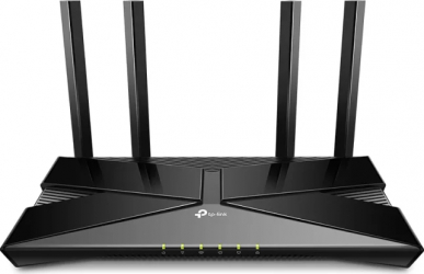 ROUTER TP-LINK wireless 1500Mbps WI-FI 6 Archer AX10 Routere
