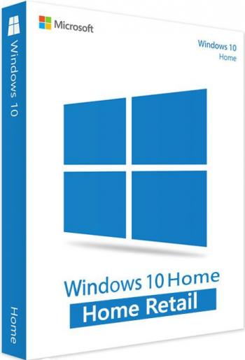 Microsoft Windows 10 Home RETAIL Permanenta - 32/64 bit - livrare rapida pe email + video tutorial