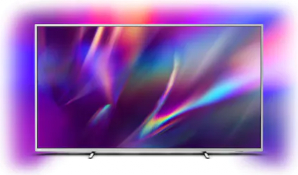 Televizor LED 176 cm Philips 70PUS854512 4K Ultra HD Smart TV Televizoare