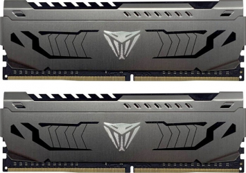 Kit Memorie Patriot Viper Steel 32GB 2x16GB DDR4 3600MHz CL18 1.35v Dual Channel Memorii
