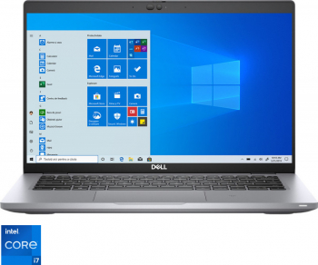 Laptop Dell Latitude 5420 Intel Core (11th Gen) i7-1185G7 512GB SSD 16GB Iris Xe FullHD Win10 Pro Tast. ilum. Laptop laptopuri