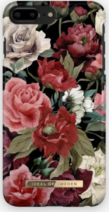 Carcasa iDeal of Sweden Fashion pentru iPhone 8 7 6 6s PLus - Antique Roses Huse Telefoane