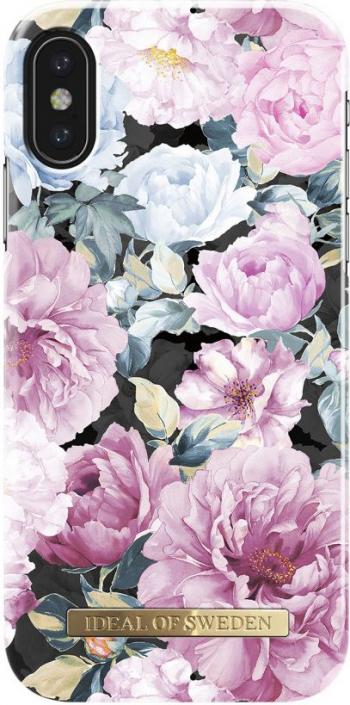 Carcasa iDeal of Sweden Fashion pentru iPhone 8 7 6 6s Peony Garden Huse Telefoane