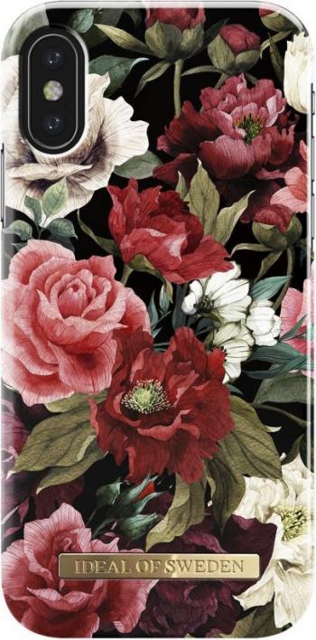 Carcasa iDeal of Sweden Fashion pentru iPhone 8 7 6 6s - Antique Roses Huse Telefoane