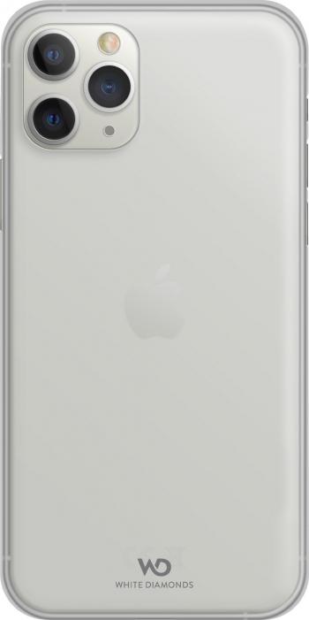 Husa de protectie White Diamonds Ultra Thin Iced pentru Apple iPhone 11 Pro White Frost Huse Telefoane