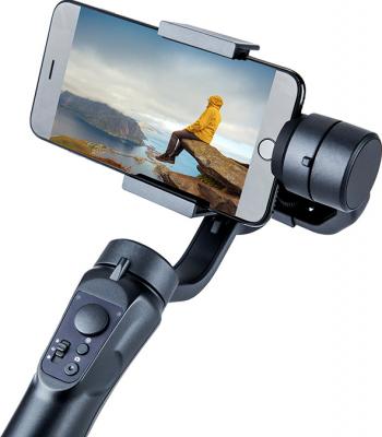 Stabilizator telefon 3 axe - Gimbal pentru telefoane mobile Gimbal, Selfie Stick si lentile telefon