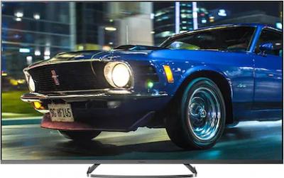 Televizor LED Panasonic TX-58HXX889 Smart TV 4K 146 cm negru Televizoare