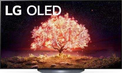 Televizor OLED 164cm LG B1 OLED65B13LA Ultra HD 4K Smart TV Televizoare