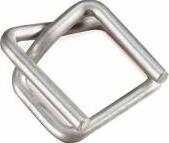 Bucle Metalice pentru Banda PES 9-13 mm 1000 buccutie - Bucle pentru Prindere Banda PES Sisteme pentru Fixare Brandpaper