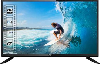 Televizor LED NEI 80 cm 32NE4000 HD Clasa F Televizoare