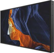 Ecran profesional 140cm High Brightness Philips DVI Display Port HDMI USB Negru