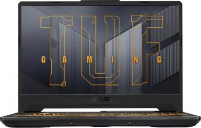 Laptop Gaming Asus TUF F15 FX506HM Intel Core (11th Gen) i7-11800H 1TB SSD 16GB NVIDIA Geforce RTX 3060 8GB FullHD Endless Eclipse Gray