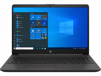 Laptop HP 255 G8 AMD Ryzen 3 3250U 256GB SSD 8GB Radeon Graphics FullHD Win10 Pro Dark Ash Silver Wifi 1x1 BT 4.2