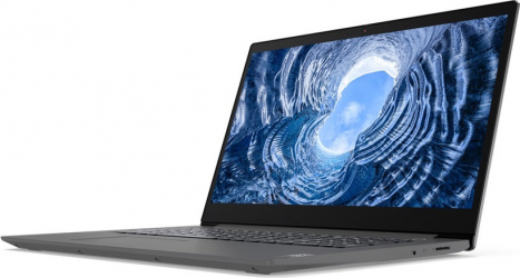 Laptop Lenovo V17 IIL Intel Core (10th Gen) i7-1065G7 512GB SSD 12GB NVIDIA Geforce MX330 2GB FullHD Iron Grey Laptop laptopuri