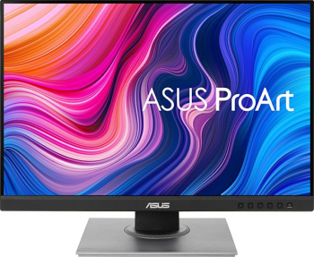 Monitor LED 24 Asus PA248QV Full HD 5 ms 75 Hz IPS Monitoare LCD LED