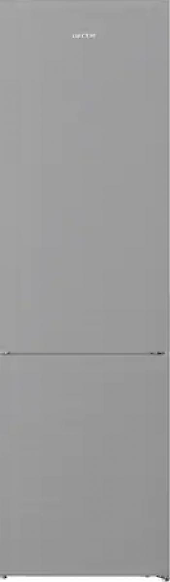 Combina frigorifica Arctic AK60406M40NFMT 362 l Clasa E Full No Frost H 203 cm Gri Frigidere Combine Frigorifice