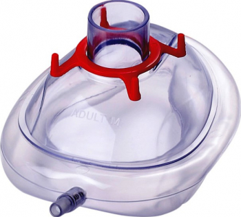Masca anestezie cu manson gonflabil marime 5