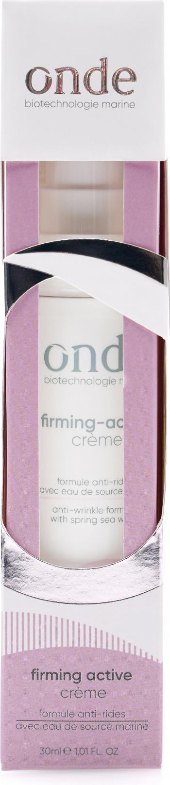 Onde Firming-Active Creme cu apa de origine marina 30ml
