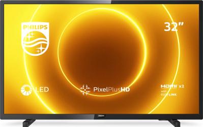 Televizor Philips 32PHS550512 80 cm HD LED Clasa E Televizoare