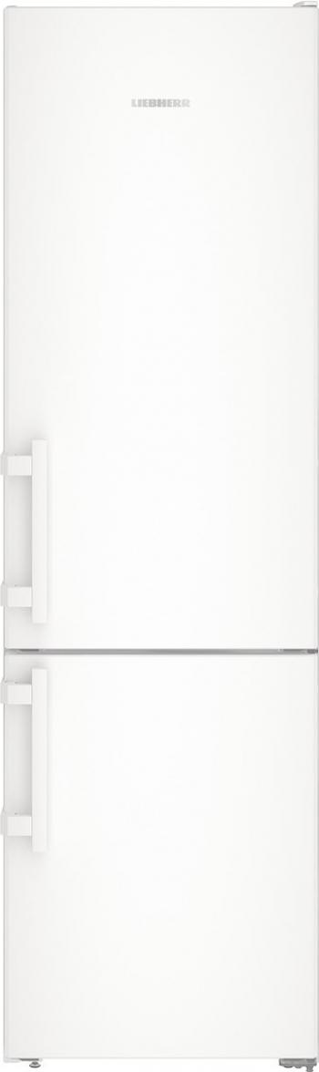 Combina frigorifica Liebherr Confort CN 4015 365 L Clasa E DuoCooling VarioSpace NoFrost Alb Frigidere Combine Frigorifice
