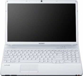 Laptop refurbished - Sony Vaio VPCEA2S1E Intel i3-350M 2.27 GHz Ram 4gb HDD 500gb Radeon HD 4500 14.1