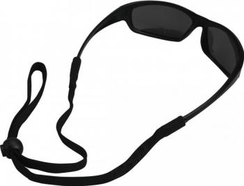 Cordon pentru Ochelari Regular Negru one size
