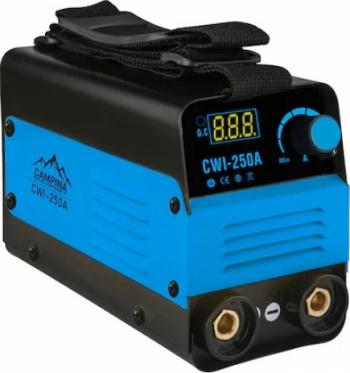Aparat de sudura tip invertor CWI-250A 250A sudura tip MMA diametru maxim electrod 4mm IGBT