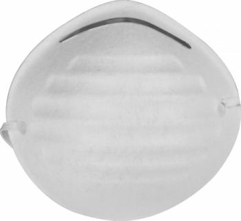 Set 50 Bucati Masca Protectie Praf TOTAL TSP403 Articole protectia muncii