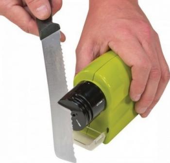 Ascutitor electric multifunctional cutite foarfece surubelnite Accesorii bucatarie