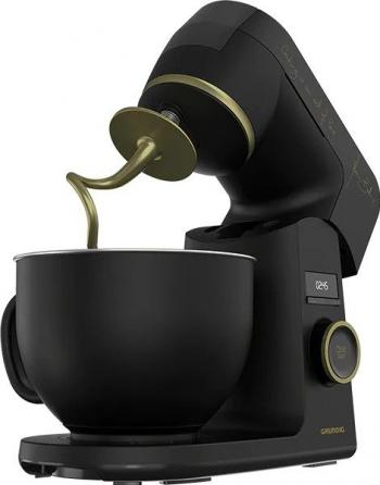Robot de bucatarie GRUNDIG KMP8650MBC vas 4.6l 1000W Roboti de bucatarie