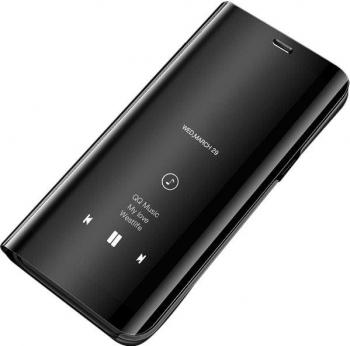 Husa de protectie compatibila cu Samsung Galaxy A12 Negru