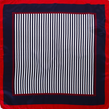 Batic dama viscoza 50 x 50 cm Multicolor