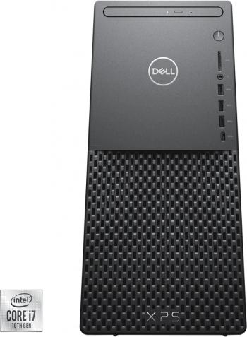 Dell XPS 8940 Intel Core i7-11700 512GB SSD 2TB HDD 16GB RAM Intel UHD Graphics 750 Windows 10 Home
