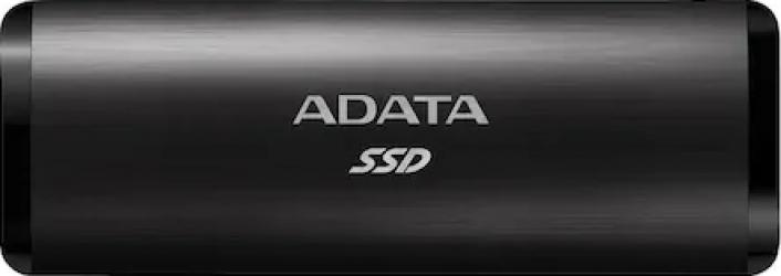 SSD extern ADATA SE760 256GB Type C Negru