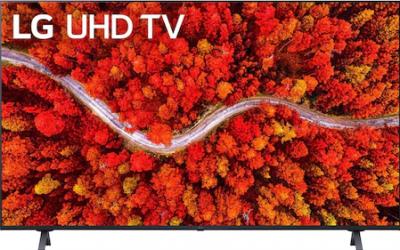 Televizor LED 152cm LG 60UP80003LA Ultra HD 4K Smart TV