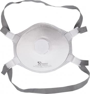 Masca respiratoare FFP3 KN99 5 straturi protectie ridicata certificata CE Masti chirurgicale si reutilizabile