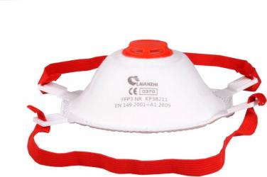 Masca respiratoare FFP3 KN99 5 straturi protectie ridicata conforma cu CE Masti chirurgicale si reutilizabile
